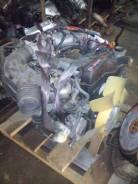 Двигатель на Toyota MARK II, Chaser, Cresta JZX100 1JZ-GE