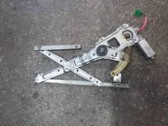 Стеклоподъемный механизм. Subaru Impreza WRX STI, GC8