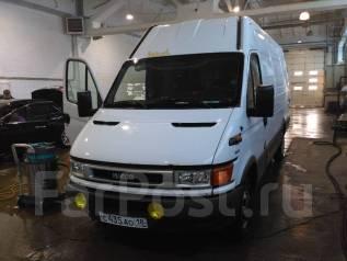 Iveco Daily. Продаеться Грузовой Фургон 35С13, 2 800куб. см., 3 места
