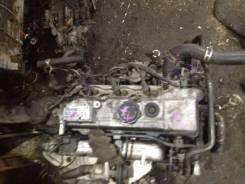 Двигатель MITSUBISHI CHALLENGER