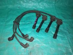 Высоковольтные провода, Nissan Pulsar, N14, GA15DS, №: 22440-53Y11, Комплект