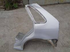 Крыло заднее левое Volkswagen Pointer 2004-2009