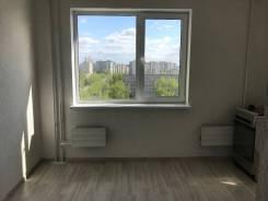 1-комнатная, улица Викулова 38б. ВИЗ, частное лицо, 40,0кв.м.