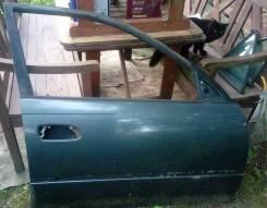 Дверь передняя правая toyota carina t195