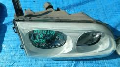 Фара на Mitsubishi Delica PD6W (2) правая 02-70 11087245