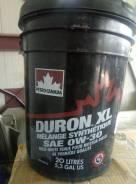 Petro-Canada. Вязкость 0W-30, синтетическое