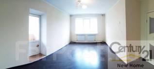 2-комнатная, улица Карбышева 50/2. БАМ, агентство, 51кв.м.