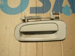 Ручка двери внешняя. Toyota Mark II, JZX91, JZX91E Двигатель 2JZGE