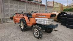 Kubota B1400. Продам трактор , 14 л.с.