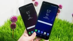 Samsung Galaxy S9. Новый, 64 Гб, 4G LTE, Dual-SIM