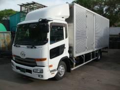 Nissan Diesel. 2011, 4 700куб. см., 5 000кг.