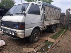 Mazda Bongo Brawny. Продам микро грузовик, 1 800куб. см., 1 000кг.