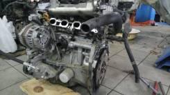 Двигатель в сборе. Nissan Juke, F15N Двигатель HR15DE