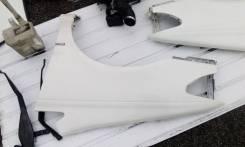 Крыло переднее левое Nissan Presage TU30 QR25