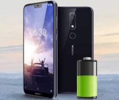 Nokia X6. Новый, 32 Гб