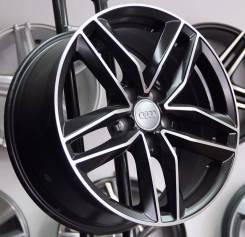"""Audi. 8.0x17"""", 5x112.00, ET34, ЦО 66,6мм."""