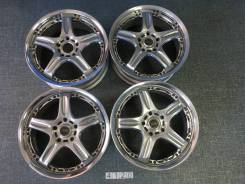 "RAYS Volk Racing GT-C Face1. 7.0x17"", 5x114.30, ET50, ЦО 72,5мм."