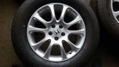 "Honda. 7.0x7"", 5x114.30, ET50, ЦО 64,1мм."