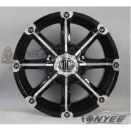 """2Crave Wheels. 9.0x20"""", 8x165.10, 8x170.00, ET12, ЦО 130,8мм. Под заказ"""