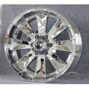 """2Crave Wheels. 9.0x20"""", 5x150.00, ET0, ЦО 110,4мм. Под заказ"""