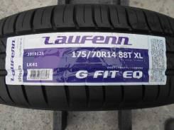 Laufenn G FIT EQ. Летние, 2018 год, без износа, 4 шт
