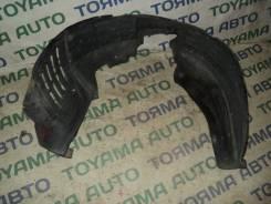 Подкрылок. Toyota Kluger V