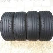 Dunlop SP Sport Maxx GT. Летние, 2013 год, 10%, 4 шт