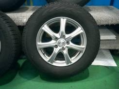 "Комплект колес на зиму. 6.5x16"" 5x114.30 ET42"