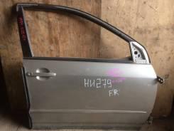 Дверь передняя правая Toyota Corolla 120