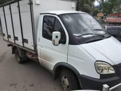 ГАЗ ГАЗель. Продам газель Хлебный Фургон 2007г., 2 400куб. см., 1 500кг.