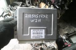 Блок управления подвеской. Mercedes-Benz E-Class, W211