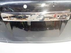 Крышка багажника. Chevrolet Captiva, C100