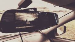 Зеркала заднего вида. Isuzu Forward