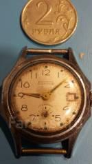 Часы Восток рабочие 60-е гг. Оригинал