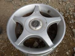 """Bridgestone. 6.0x14"""", 4x100.00, 4x114.30, ET38, ЦО 72,0мм."""