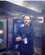 Шеф-повар. Средне-специальное образование, опыт работы 14 лет