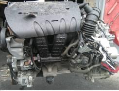 Двигатель в сборе. Mitsubishi: Lancer Evolution, RVR, Lancer, ASX, Galant Fortis Двигатели: 4B10, 4B11