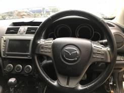 Руль. Mazda Atenza, GH5FS Mazda Atenza Sport Mazda Mazda6, GH
