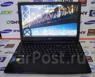 "Acer. 15.6"", 2,5ГГц, ОЗУ 8192 МБ и больше, диск 750Гб, WiFi, Bluetooth, аккумулятор на 4ч."
