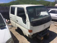Кабина. Toyota ToyoAce, LY161 Toyota Hiace, LY161 Toyota Dyna, LY161