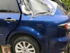 Крыло. Mazda Atenza, GY3W Mazda Mazda6, GY