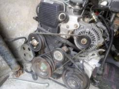 Двигатель в сборе. Toyota Chaser, GX90 Toyota Mark II, GX90 Toyota Cresta, GX90