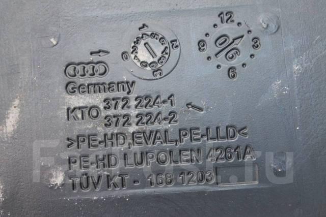 Бак топливный. Audi: A6 allroad quattro, A5, RS6, A4, S6, A6, A4 allroad quattro, S5, RS5, RS4, S4 Двигатели: ASB, AUK, BNG, BPP, BSG, AAH, CABA, CABB...