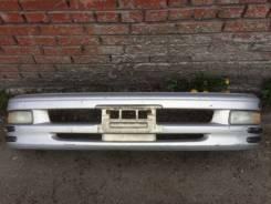 Бампер передний Toyota Carina 190