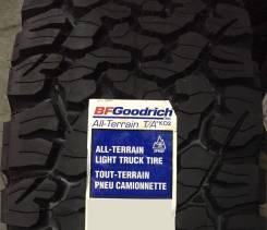 BFGoodrich All-Terrain T/A KO2