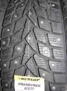 Dunlop Grandtrek Ice02, 255/60 R18