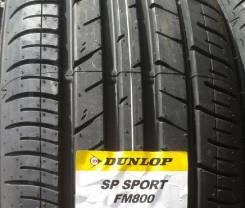 Dunlop SP Sport FM800, 195/55 R16
