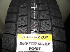 Dunlop Winter Maxx WM01, 195/50 R15