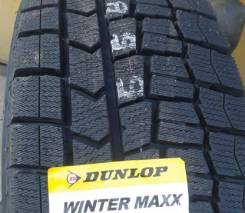 Dunlop Winter Maxx WM02, 215/55 R17