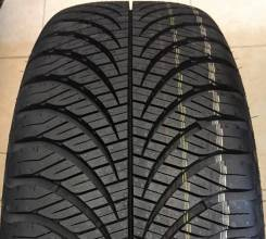 Goodyear Vector 4Seasons Gen-2, 235/45 R18